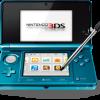 Nintendo 3DS spelcomputer informatie