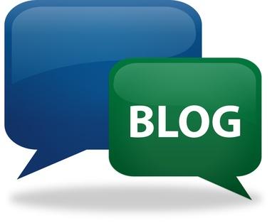 Blog praten