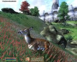 oblivion hert