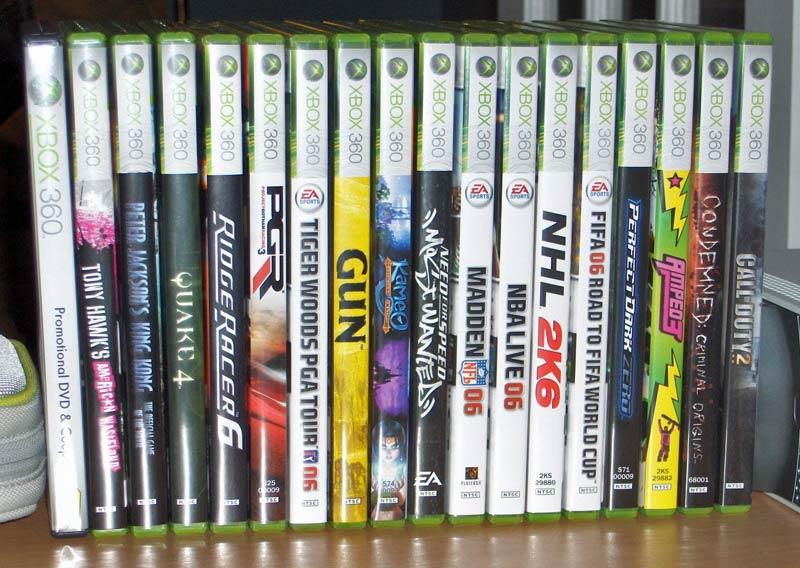 xbox 360 gamesxbox 360 games